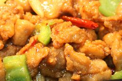 Free-- General Tso Chicken